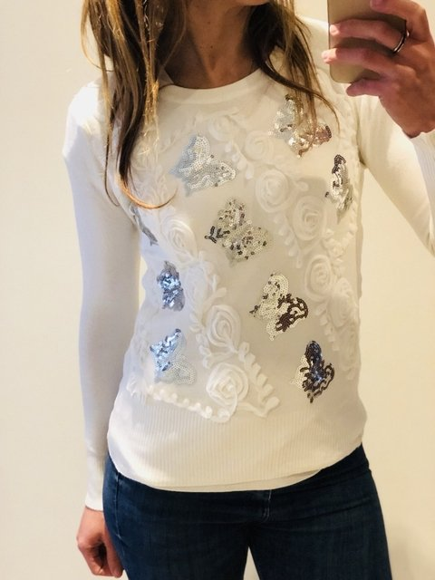 Sweater Antonella