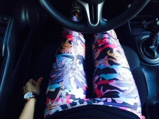 Legging Tiger en internet