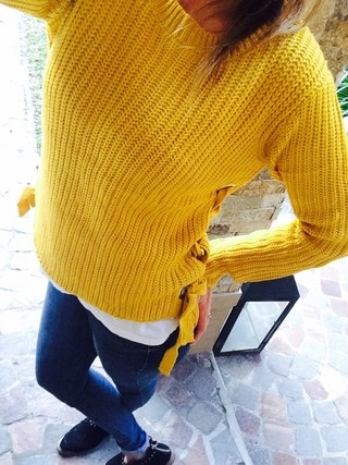 Sweater Emily lazo - comprar online