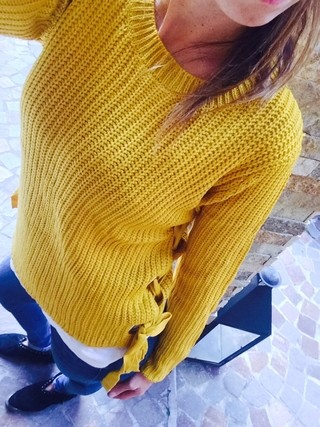 Sweater Emily lazo