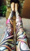 Leggings Marriot en internet