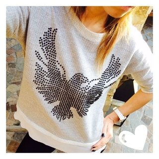 Sweater Eagle - comprar online