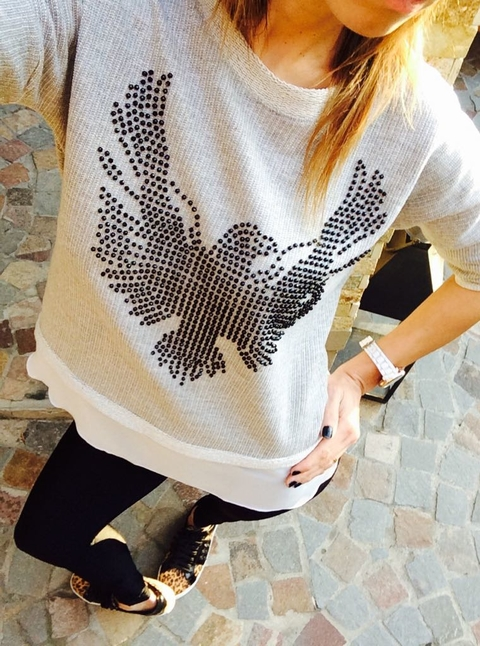 Sweater Eagle
