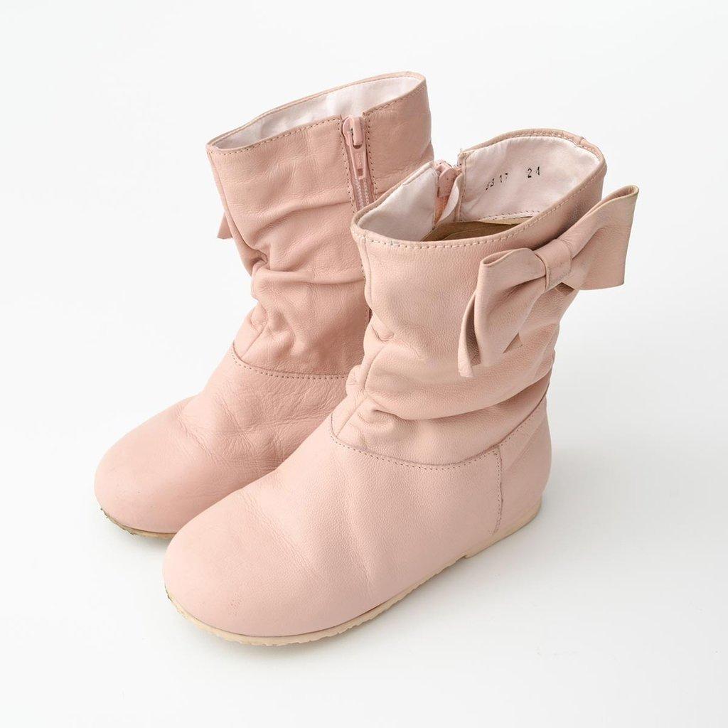 eae7f5e705e45 Bota Milon rosa - Comprar em Espoleta Malagueta