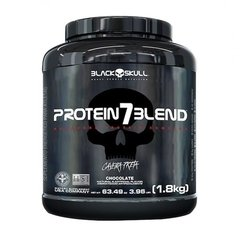 Whey 7 Blend 1,8Kg Black Skull na rpg fitness