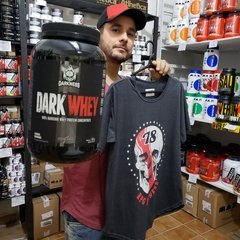 DARK WHEY 100% MORANGO 1,2K INTEGRALM