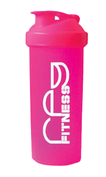 Coqueteleira colorida rpg fitness - RPG FITNESS