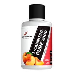 L-Carnitine Pure 480ml Body Action - comprar online