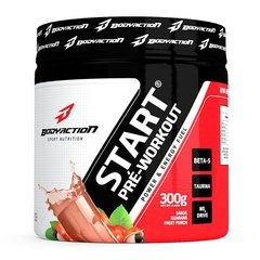 Start pré work 300g body action - comprar online