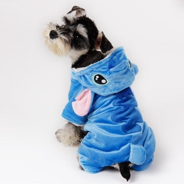 ♡ DOGGY STITCH ♡ en internet