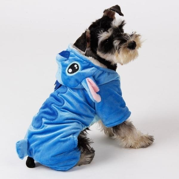 ♡ DOGGY STITCH ♡
