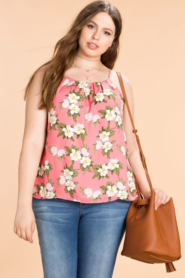 Regata Plus Size Mirela