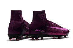 Chuteira Nike Mercurial Superfly V DF Campo Original - Sport Shoes