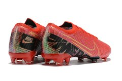 Chuteira Nike Mercurial  Vapor 13 Elite FG Original - Sport Shoes