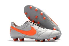 Chuteira Nike Premier 2.0  Couro Campo Original  Raised on Concrete - comprar online