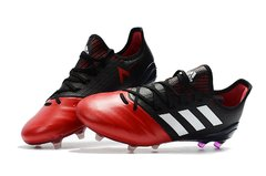Chuteira Adidas Ace 17.1 Leather Campo Original - comprar online
