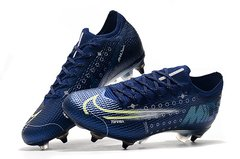 Chuteira Nike Dream Speed Mercurial Vapor 13 Elite SG Campo