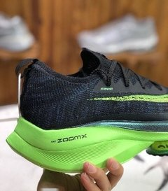 TÉNIS Nike Air Zoomx Alphafly NEXT% Original - Sport Shoes