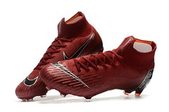 Chuteira Nike Mercurial Superfly 6 Elite Campo Original