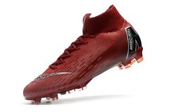 Chuteira Nike Mercurial Superfly 6 Elite Campo Original na internet