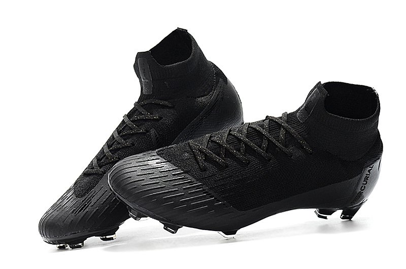 712328bc63 Chuteira Nike Mercurial Superfly 360 Elite Campo Original Black-Alt. 50% OFF