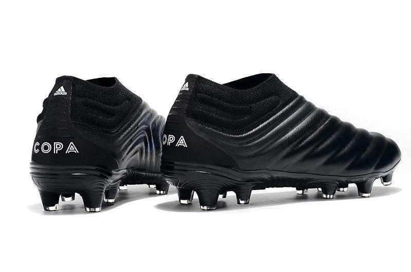 b8c817a0e3928 Chuteira Adidas Copa 19.0 Black-Alt Campo Original Couro ( Bolsa + Par de  Meião de Brinde ). 50% OFF. 1