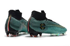 Chuteira Nike Mercurial Superfly 6 Elite CR7 Campo Original - loja online