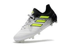 Chuteira Adidas Ace 17.1 Leather Campo Original na internet
