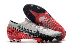Chuteira Nike Mercurial Vapor 13 NJR 'Speed Freak' 2019