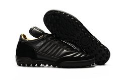 Chuteira Adidas Copa Mundial Team  Society Full Black
