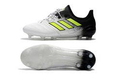 Chuteira Adidas Ace 17.1 Leather Campo Original - loja online