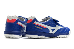 Chuteira Mizuno Morelia Elite AS II Pro Society original - Sport Shoes