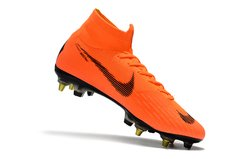 Chuteira Nike Mercurial Superfly 6 Elite 360 SG Campo Original na internet