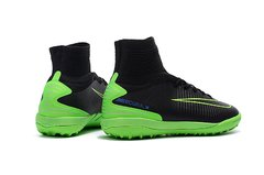 Chuteira Nike Mercurialx Proximo II Society Original - Sport Shoes