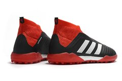 Chuteira Adidas Predator 18 Society Original - Sport Shoes