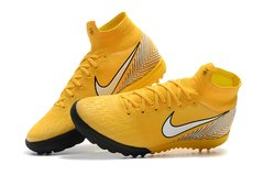 Chuteira Nike SuperflyX 6 Elite Neymar Society  Original