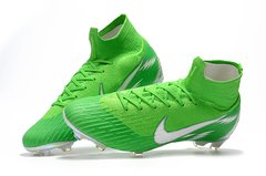 Chuteira Nike Mercurial Superfly VI 360 Elite Campo Original