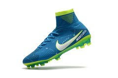 Chuteira Nike Mercurial Superfly V SX Neymar FG - Sport Shoes
