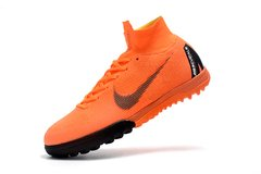 Chuteira NIke SuperflyX 6 Elite Society  Original - Sport Shoes