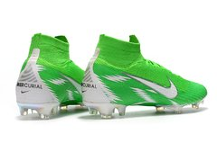 Chuteira Nike Mercurial Superfly VI 360 Elite Campo Original - Sport Shoes
