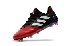 Chuteira Adidas Ace 17.1 Leather Campo Original - Sport Shoes