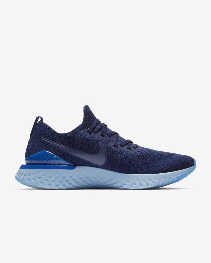 Cierto salado fecha límite  Tênis Nike Epic React Flyknit 2 original - Sport Shoes