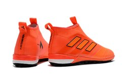Chuteira Ace Tango 17+ Purecontrol Society  Original - Sport Shoes