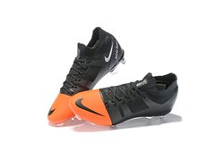 Chuteira  Mercurial GreenSpeed GS 360 FG Orange Original