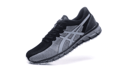 Imagem do Tênis Asics Gel Quantum 360 Black White Original