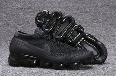 Tênis Nike Air Vapormax Masculino Black-Alt - Sport Shoes