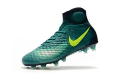 Chuteira Nike Magista Obra II Campo Original - Sport Shoes