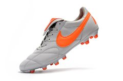 Chuteira Nike Premier 2.0  Couro Campo Original  Raised on Concrete na internet