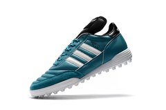Chuteira Adidas Copa Mundial Team  Society Couro - Sport Shoes