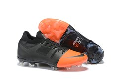 Chuteira  Mercurial GreenSpeed GS 360 FG Orange Original - loja online